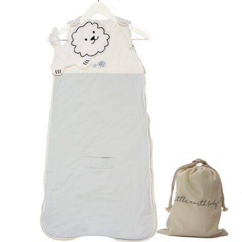 Natural fabric wadded sleeping bags  £98 - £125
