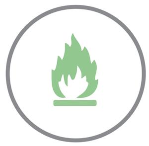 organic baby sleeping bags flammability test