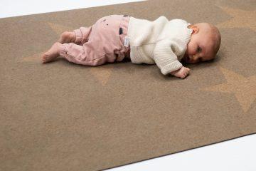 non toxic baby play mats
