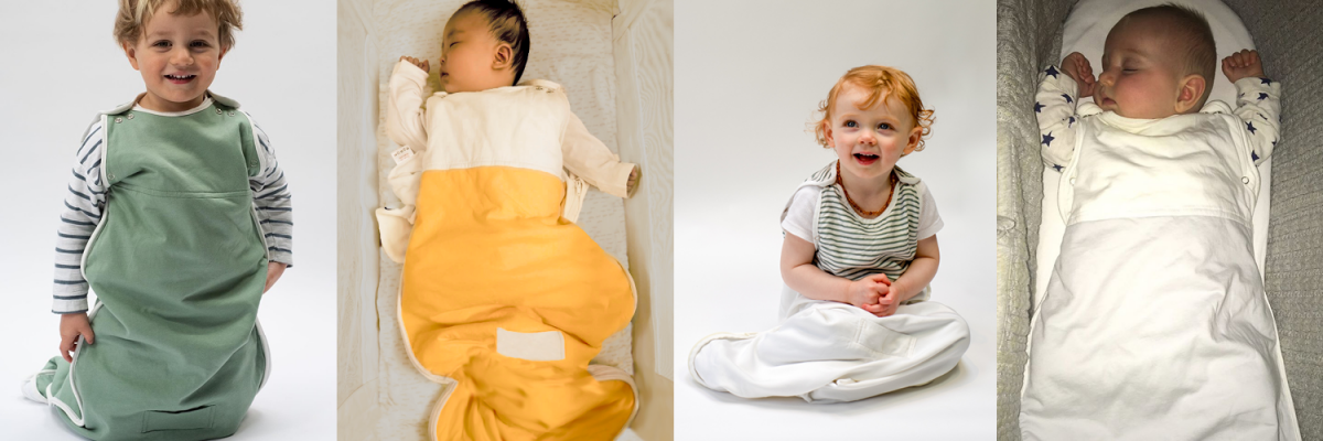 shop organic baby sleeping bags