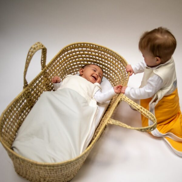 organic baby sleeping bags from newborn to toddlers
