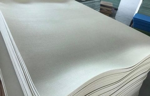 natural rubber foam