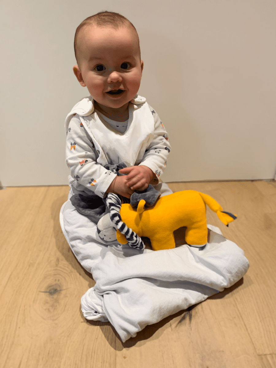 the importance of natural baby sensory toys